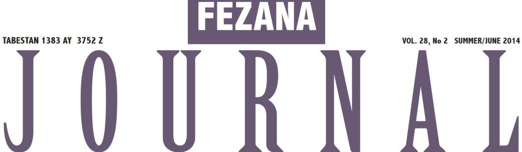 FEZANA