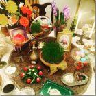 Nowruz Mubarak 2017