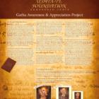 Ushta Te Foundation: Gatha Awareness Artwork